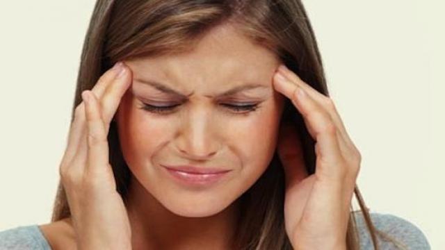 Psychological Stress and Infertility