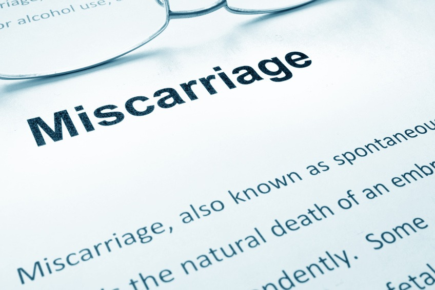 Possible Causes of Recurrent Miscarriages