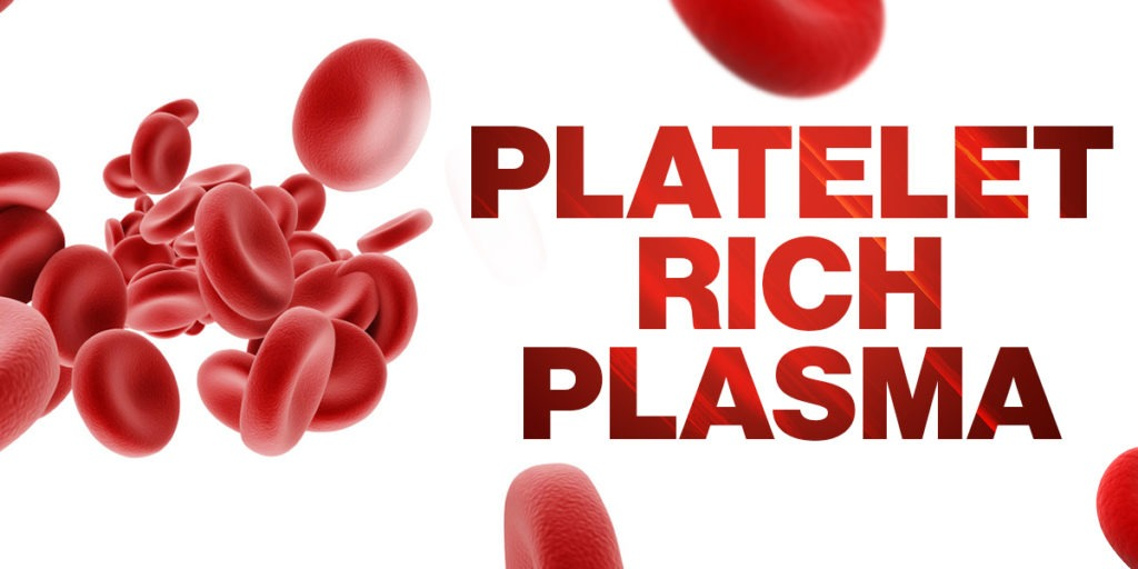 Platelet Rich Plasma can treat Female Urinary Incontinence