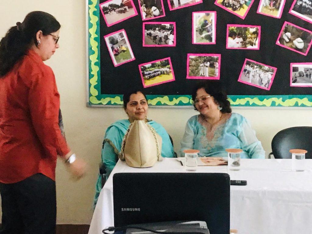 Mothers Day at Banyan Tree School